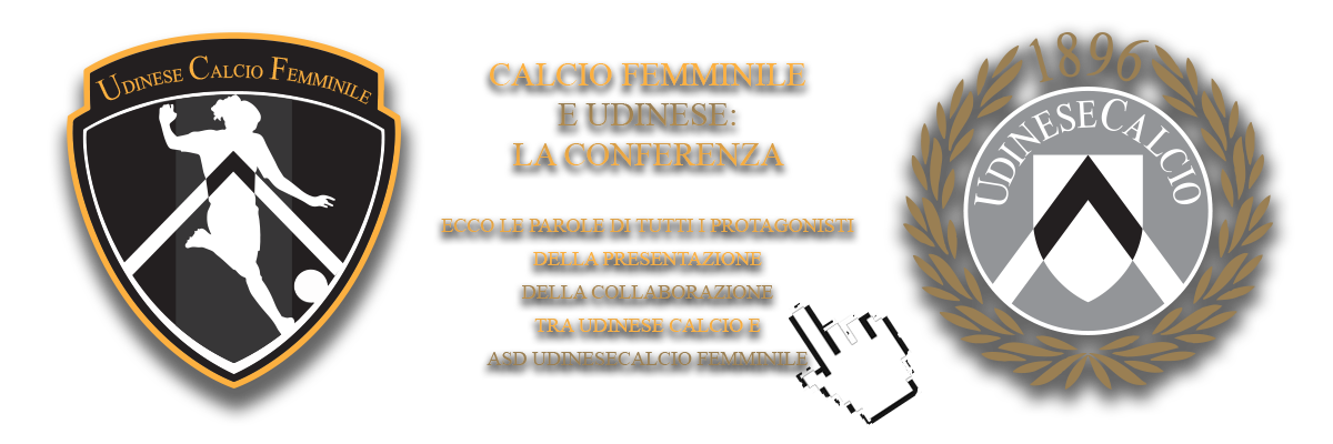 Conferenza stampa Udinese